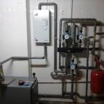 Поставка газового оборудования